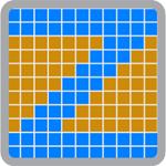 Pic a Pix Griddler Puzzles